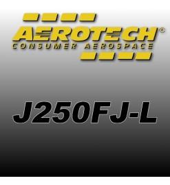 J250FJ-L - Ricarica 54 mm Aerotech