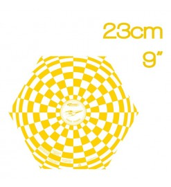 "Plastic parachute Estes 23 cm (9"")"