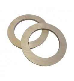 CR-3.90-2.14 (2 pz.) - Centering rings LOC/Precision