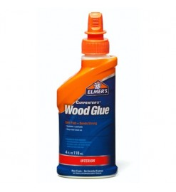 Aliphatic glue Elmer
