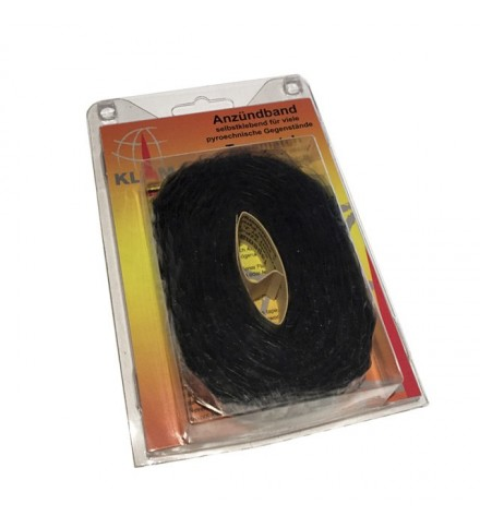 Tapematch - Cluster ignition tape