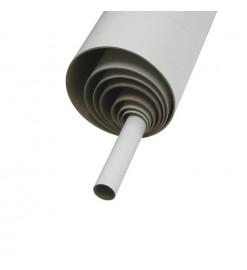 Motor mount tube MMT-0.71 - LOC/Precision