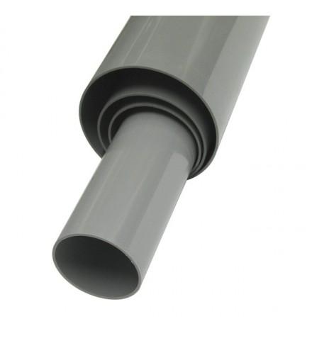 QT-2.1 - Body Tube Public Missiles Ltd.