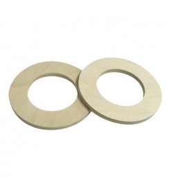 CR-3.90-2.14 (2 pz.) - Centering rings LOC/Precision