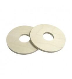CR-3.90-1.14 (2 pz.) - Centering rings LOC/Precision