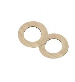CR-2.14-1.14 (2 pz.) - Centering rings LOC/Precision