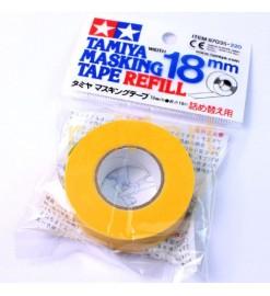 Masking Tape Tamiya 18 mm