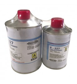 Epoxy laminating resin E-227