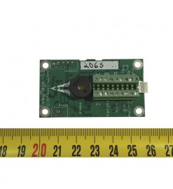 Altimeter-Recorder EasyMega v1.0 - AltusMetrum