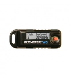 AltimeterTwo electronic altimeter