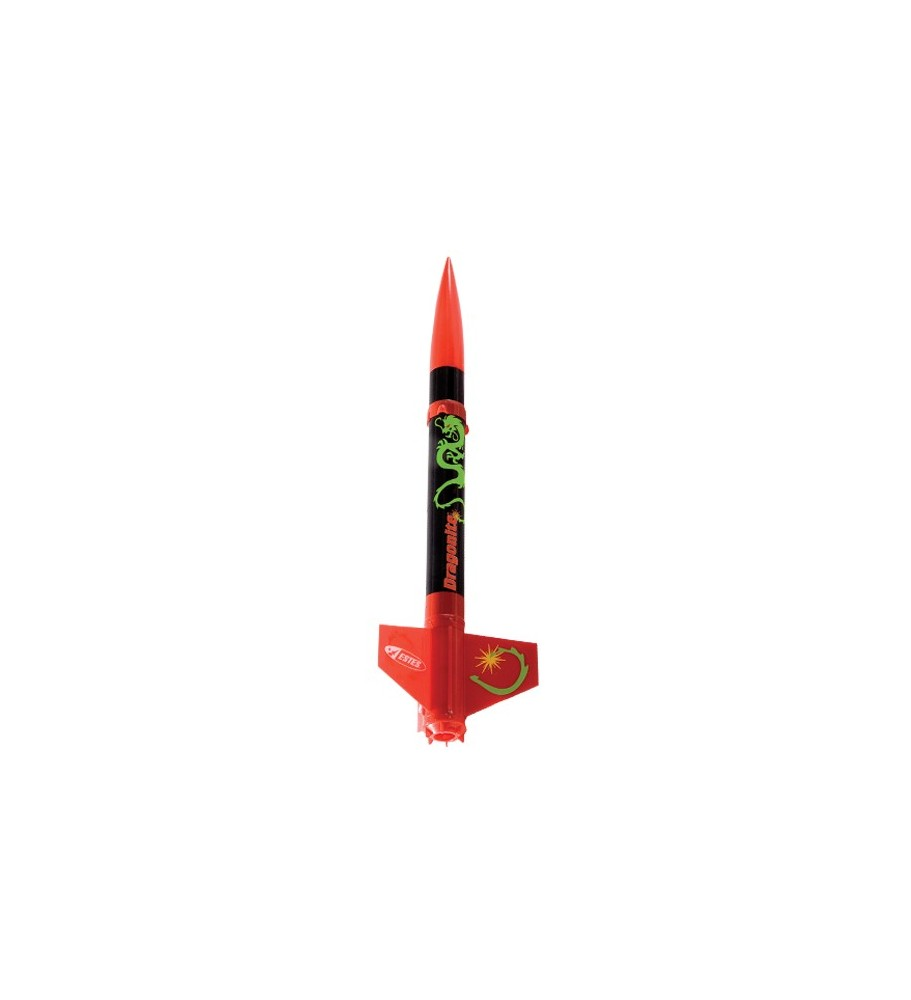 Rocket kit Dragonite - Estes