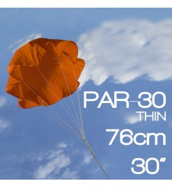 PAR-30 Thin - Parachute Top Flight