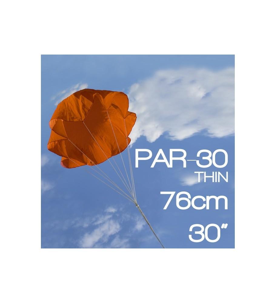 PAR-30 Thin - Parachute Top Flight