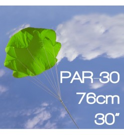 PAR-30 - Parachute Top Flight