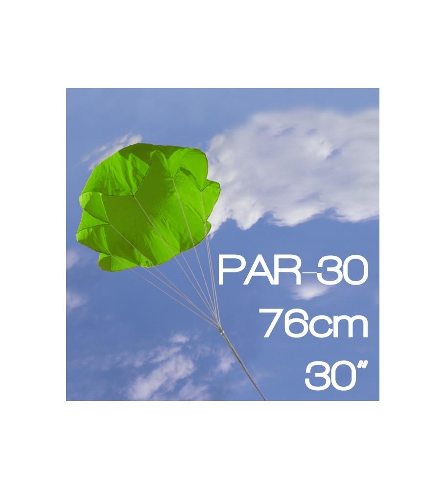 PAR-30 - Parachute Top Flight