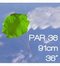 PAR-36 - Parachute Top Flight