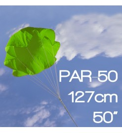 PAR-50 - Parachute Top Flight