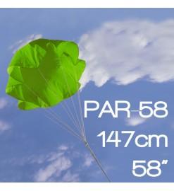 PAR-58 - Parachute Top Flight