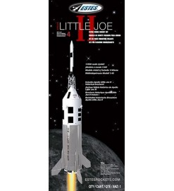 Little Joe II - Estes