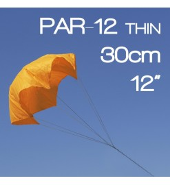 PAR-12 Thin - Parachute Top Flight