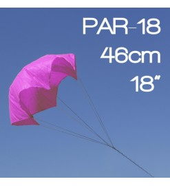 PAR-18 - Parachute Top Flight