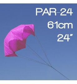 PAR-24 - Parachute Top Flight