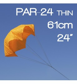 PAR-24 Thin - Paracadute Top Flight