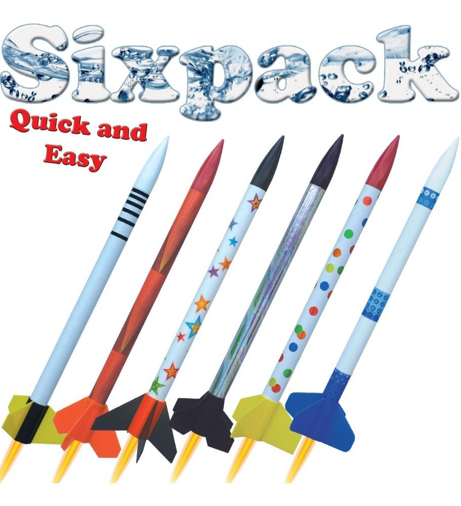 Six Pack Quick & Easy - Klima