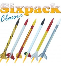 Six Pack Classic - Klima