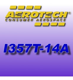 I357T-14A - Reload 38 mm Aerotech