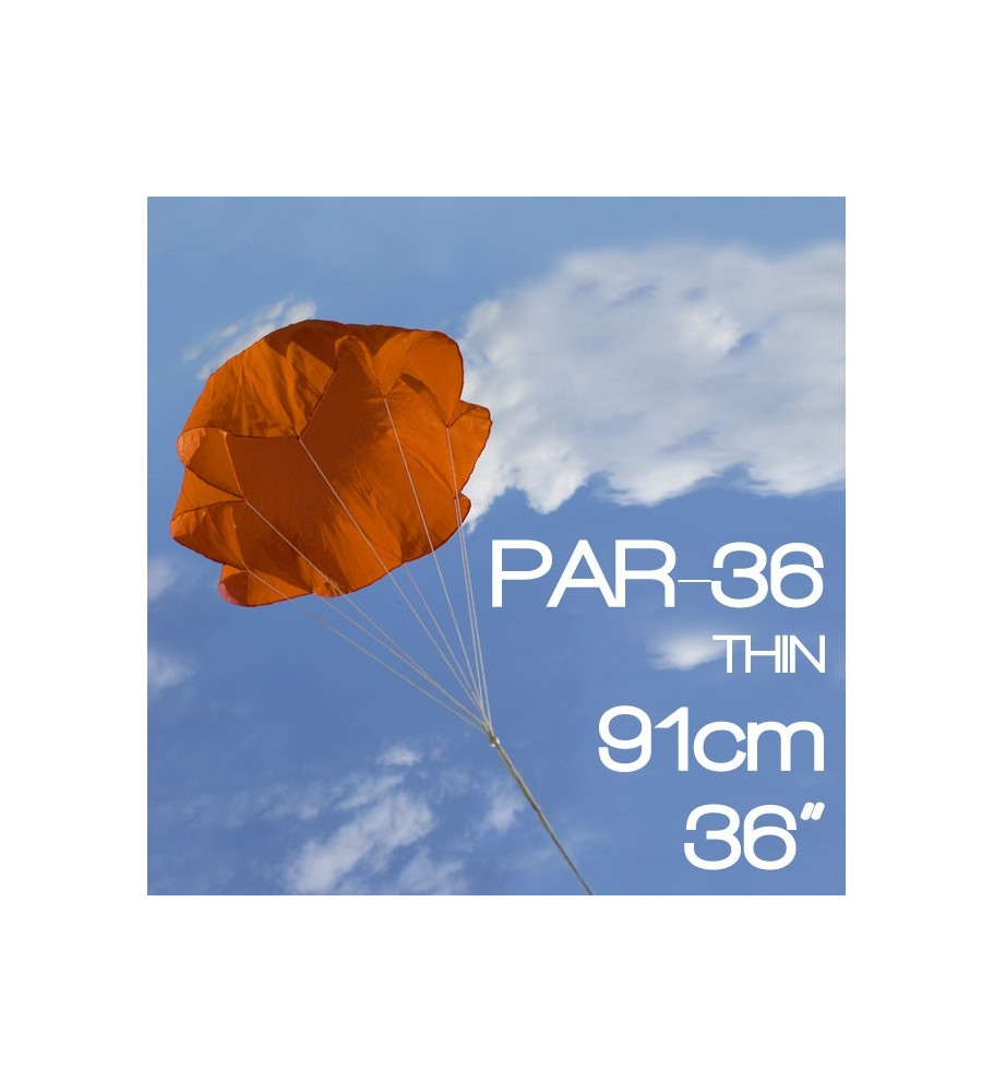 PAR-36 Thin - Parachute Top Flight