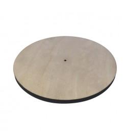 Disco in compensato per accoppiatori LCBP-98 - Sierrafox