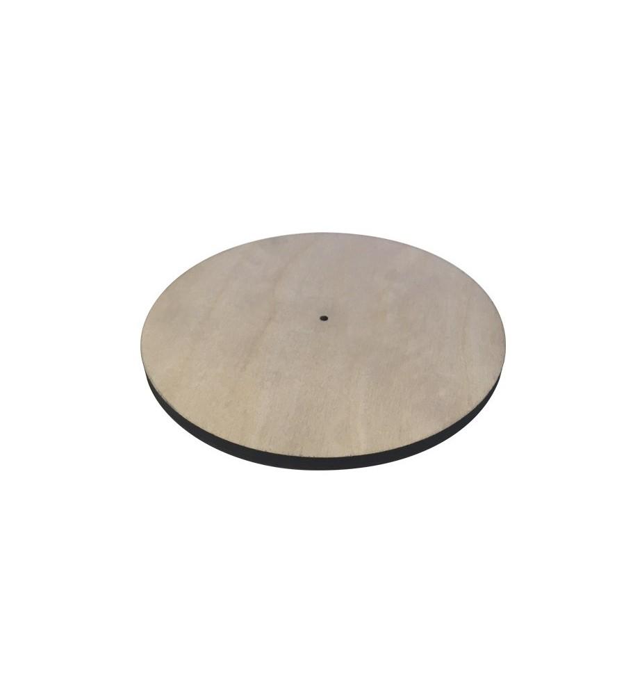 Plywood coupler bulkplate LCBP-98 - Sierrafox