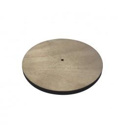 Disco in compensato per accoppiatori LCBP-75 - Sierrafox