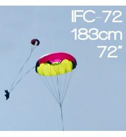 Parachute IFC-72 (183 cm) - Fruity Chutes