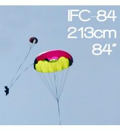 Parachute IFC-84 (214 cm) - Fruity Chutes