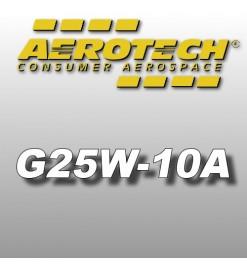 G25W-10A - Ricarica 29 mm Aerotech