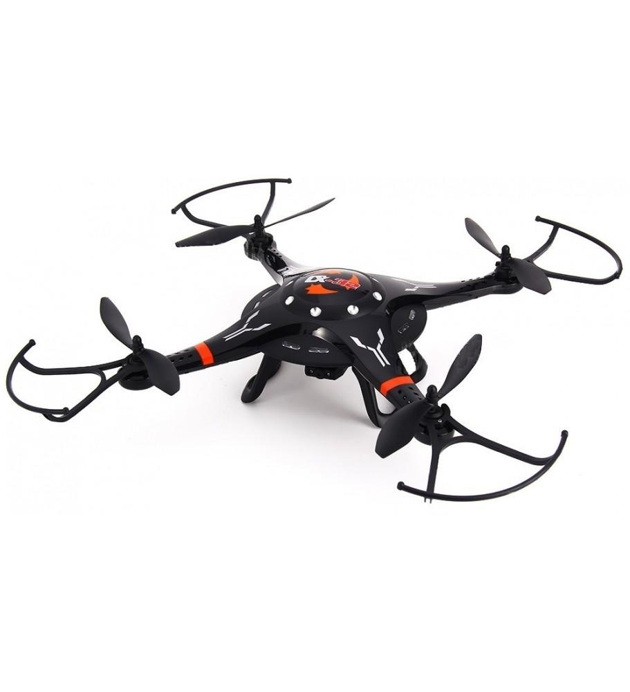 Drone con videocamera e trasmissione a smartphone CX-32W WiFi - Cheerson