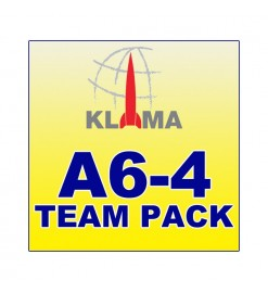 A6-4 Team Pack - Klima