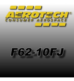 F62-10FJ - Reloads 24 mm Aerotech