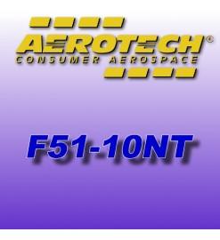 F51-10NT - Reloads 24 mm Aerotech