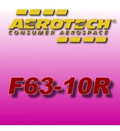 F63-10R - Reloads 24 mm Aerotech