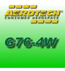 G76-4G - Aerotech reload 29 mm