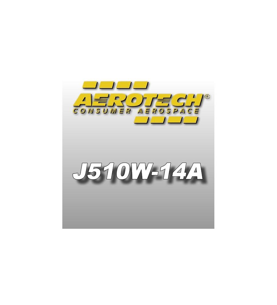 J510W-14A - Reload 38 mm Aerotech
