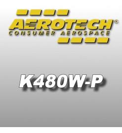 K480W - Ricarica 54 mm Aerotech