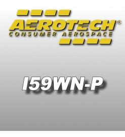 I59WN-P - Ricarica 38 mm Aerotech