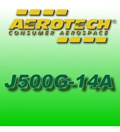 J500G-14A - Reload 38 mm Aerotech