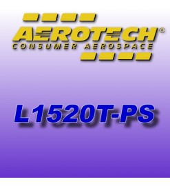 L1520T-PS - Ricarica 75 mm Aerotech