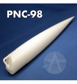 Ogiva PNC-98 - Apogee