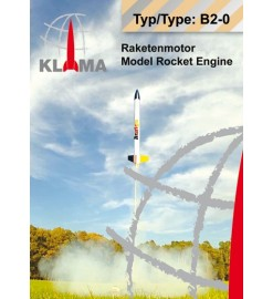 Klima rocket motors B2-0